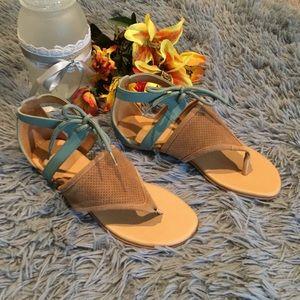EMU Australia Acacia Sandals Size 6W
